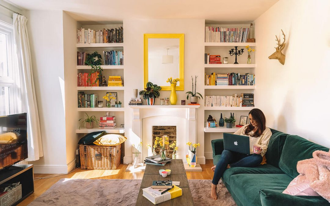 Expert Tips to Master Working From Home (WFH)