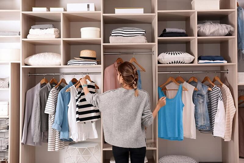 Spring Cleaning Tips and Tricks from an Expert Organizer