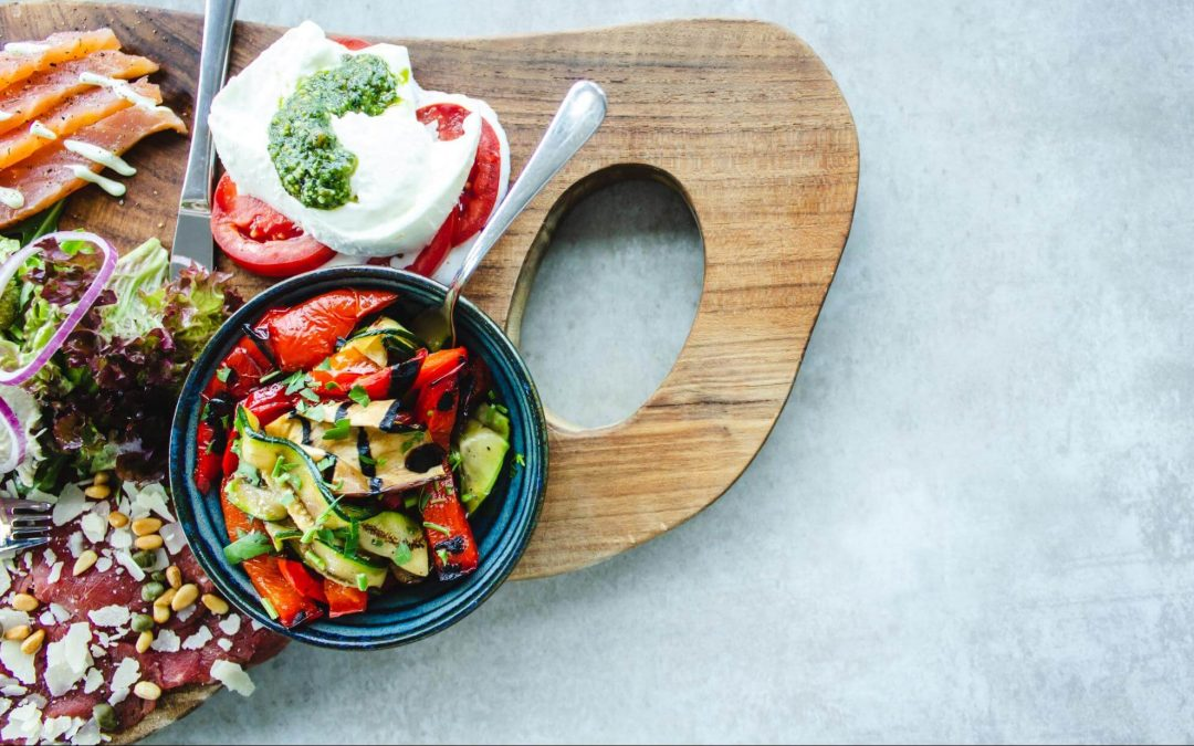 End Summer With These 5 Healthy Recipes