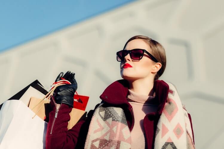 An App to Help You Cyber Monday Shop Til' You Drop