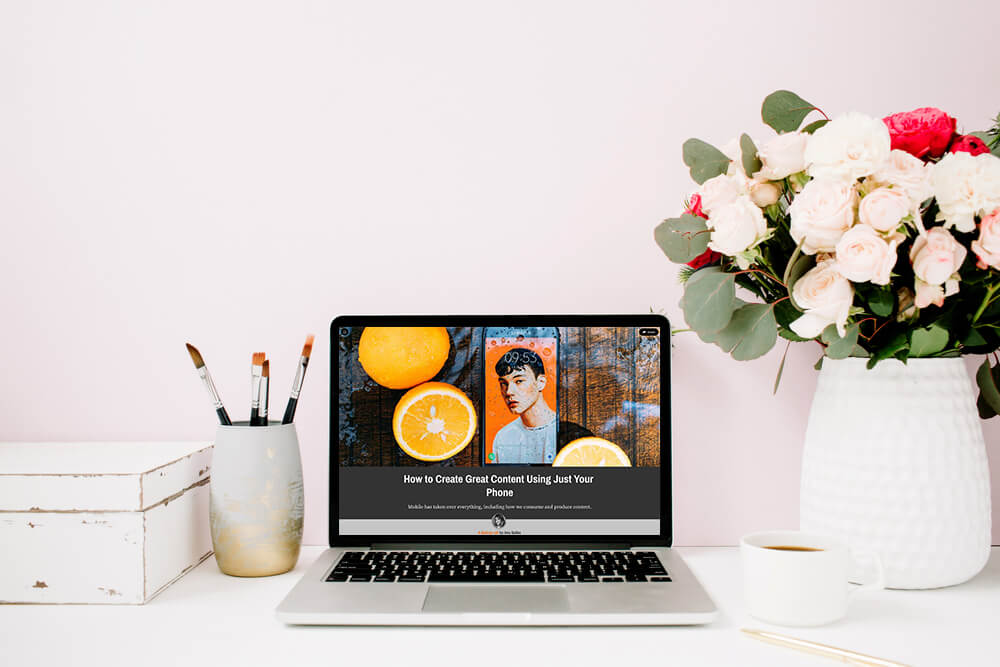 Content Creation Tools for Visuals That Will Wow Your Audience