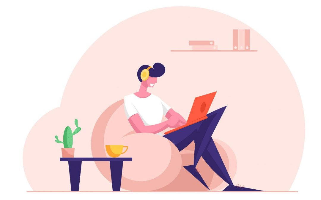 5 Must-Have Products for Working Remotely