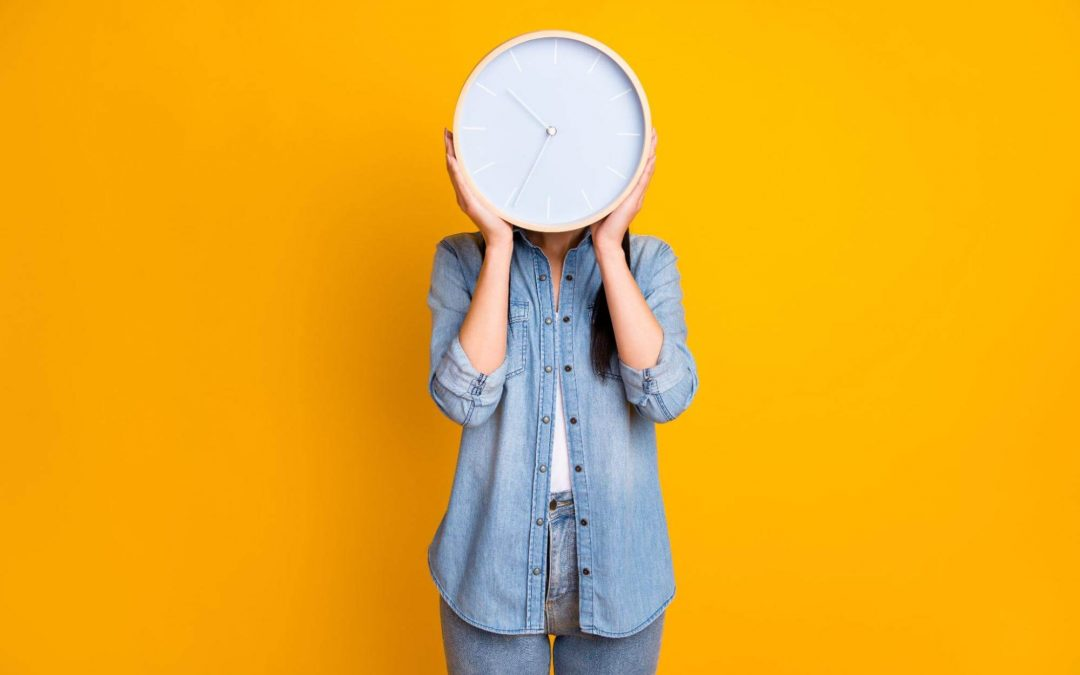 4 Reasons Why Procrastination Can Be a Good Thing